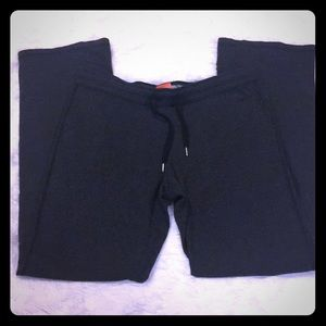 Nike Gray Athletic Pants